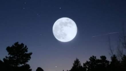 Місячний календар на вересень 2018