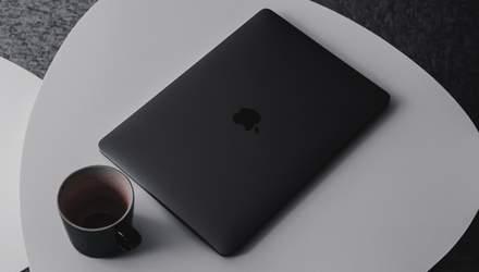 Як може виглядати MacBook Pro майбутнього: фото
