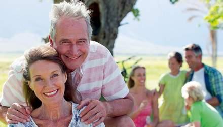 5 привычек, которые помогут остановить процесс старения