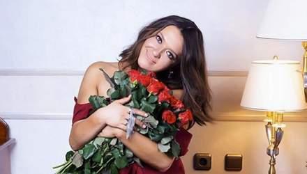 Співачка Наталія Могилевська розповіла, якою вона себе бачить в старості