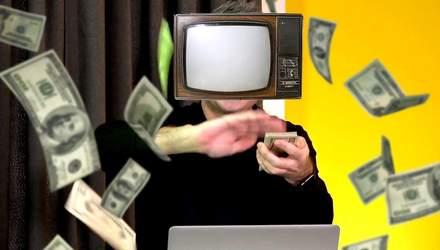 """Перевороти на телеканалах: перебільшення чи """"реванш старих проросійських еліт"""""""