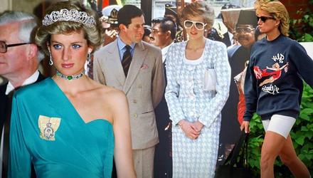 Особливості стилю принцеси Діани, які ніколи не вийдуть з моди