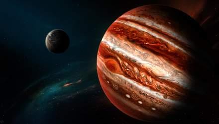 Неймовірне відкриття: вчені виявили ознаки існування води на Юпітері