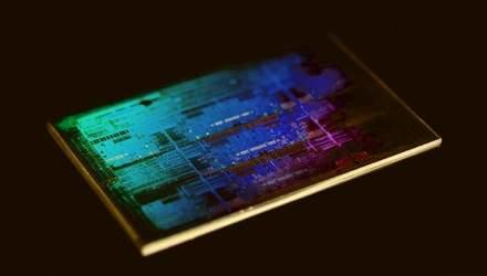 Процесор Intel Core i7-9700K протестували на продуктивність: результати