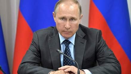 Зло поднимает голову, и Путин – не главная угроза