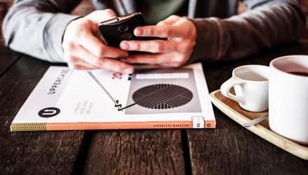 Найпотужніші смартфони серпня – рейтинг AnTuTu