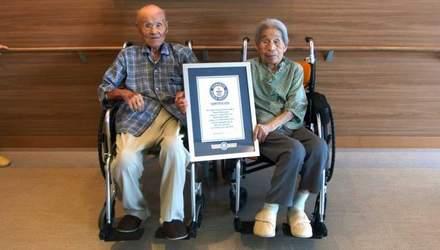 В Японии зафиксировали самый продолжительный брак: секрет крепких отношений