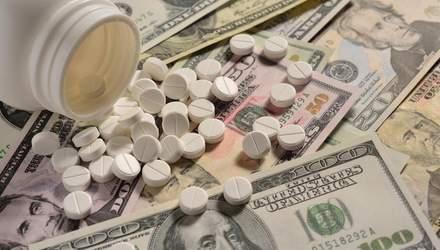 Колосальні суми: на які неефективні ліки українці даремно витрачають гроші