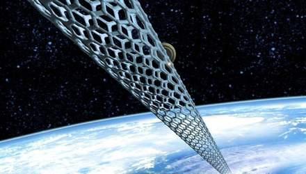 Ліфтом у космос: Японія проведе цікаве випробування
