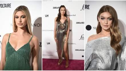 Премія Fashion Media Awards: найкращі образи зірок з червоної доріжки