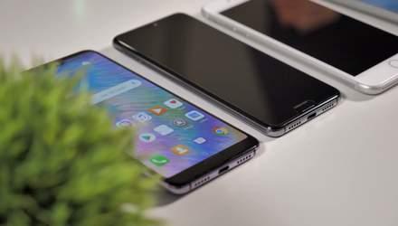 В Huawei объяснили для чего обманывают своих пользователей