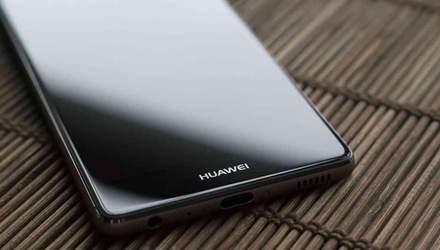 Таинственную новинку от Huawei зарегистрировали в Европе