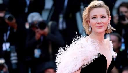 10 найсексуальніших суконь Венеційського кінофестивалю 2018
