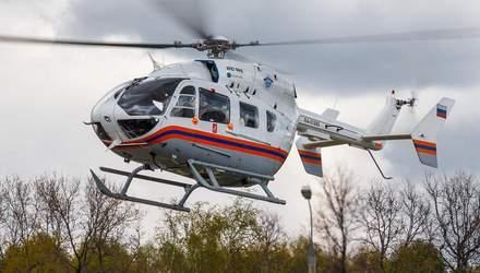 Airbus Helicopters для МВС: як віддати купу грошей і ризикнути життям українських правоохоронців