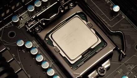 Процесор Intel Core i9-9900K протестували на продуктивність: вражаючі результати