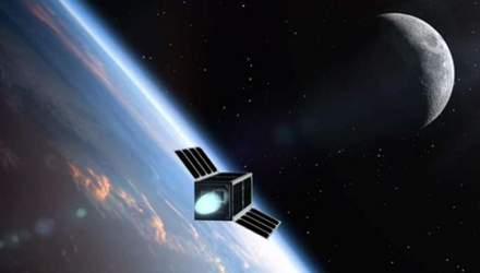 У Росії створили космічний двигун, що працює на горілці: фото