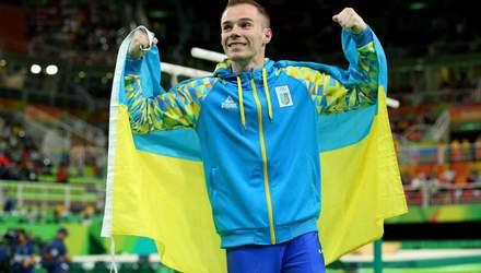 Олег Верняев триумфально вернулся после операций: видео