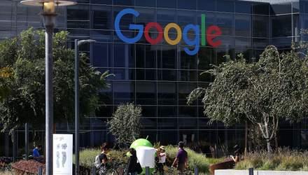 Коротко про 20 років успіху Google: як звичайний стартап став технологічним монстром