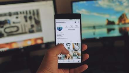 В Instagram тестують нову корисну функцію