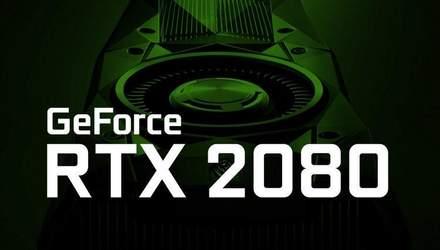 NVIDIA перенесла дату выхода первых обзоров на видеокарты GeForce RTX 2080