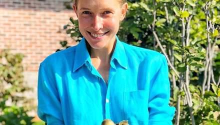 Как отмечает день рождения Катя Осадчая: фото
