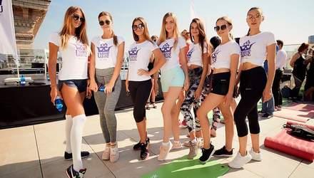 Міс Україна 2018: імена усіх фіналісток