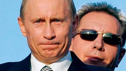 """""""Вы обратились по задницу"""": экс-охранник Путина проявил странные наклонности"""