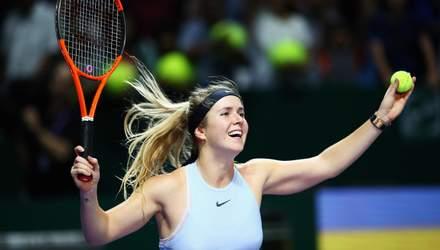 WTA оригинально поздравила Свитолину с днем рождения: яркое видео