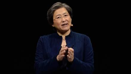 Кто такая Лиза Су: биография женщины, которая руководит корпорацией AMD