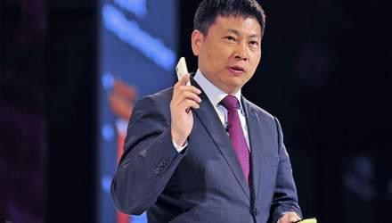 В Huawei сообщили, когда представят смартфон с гибким дисплеем