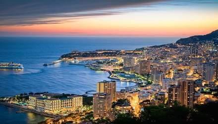 Монако – крохотное государство, которое необходимо обязательно посетить