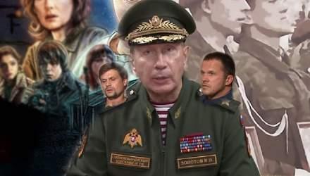 """Псих, садист, два болвана и все более безумный Путин, – очень странные """"тела"""" России"""