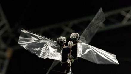 Створили літаючого робота, що долає кілометр за кілька хвилин