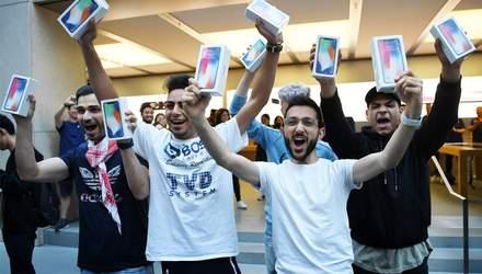 Скільки Apple заробила на продажу смартфонів: результат вражає