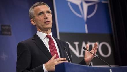 НАТО будет отвечать на кибератаки РФ коллективно