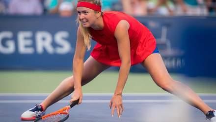 Рейтинг WTA: Світоліна зберегла шосте місце, інші українки оновили власні рекорди