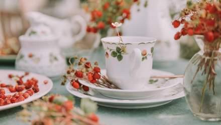 Як чай впливає на творчість: цікаве дослідження