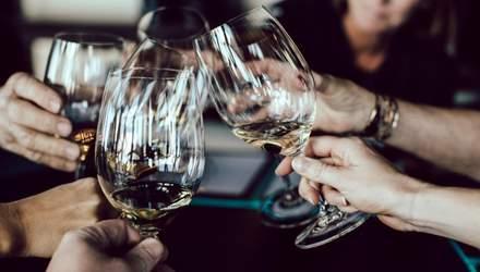 Чому дегустація вина корисна: цікавий факт
