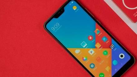 Смартфон Xiaomi Redmi Note 6 Pro показали на видео до официального анонса