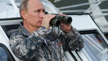 Російські війська – загроза не лише для України, а й для Близького Сходу
