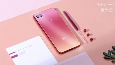 Xiaomi Mi 8 Lite и Mi 8 Pro представили официально: характеристики и цена молодежных смартфонов