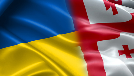 Українці зможуть їздити до Грузії без закордонного паспорта