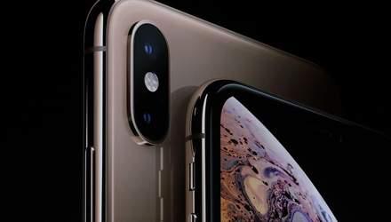 Яка камера краща: фотоможливості iPhone XS порівняли з Google Pixel 2 XL