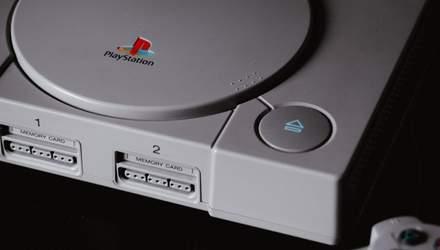 Sony випустить міні-приставку PlayStation Classic