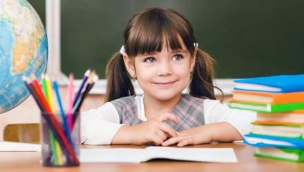 Уряд визначив документи для підтвердження місця проживання майбутніх школярів
