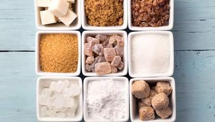 Чим небезпечні цукрозамінники: пояснення лікаря