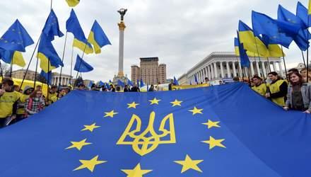 Чому вступ до ЄС розтягується на роки та чи це лише прокляття України