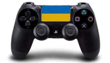 Sony призывают добавить украинский язык на PlayStation