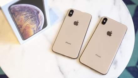 """В России """"торгуют"""" очередью за новыми iPhone: расценки шокируют"""