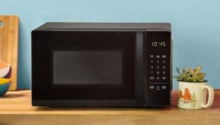 Как выглядит умная микроволновая печь от Amazon: видео презентации